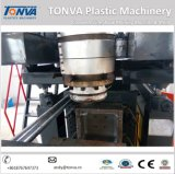 Tonva 50L Accumulator Die Head Plastic Jerry Can Extrusion Blow Moulding Machine