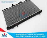 Radiateur de véhicule pour les spectres 2004-2009 de Hyundai Mt, radiateur en plastique de réservoir de faisceau en aluminium de haute performance