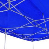 3m x 6m 파란 폴딩 옥외 전망대 큰천막