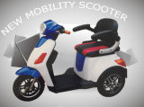 EU MarketのダイナミックなController Mobility Scooter Popular