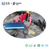 Muiti-Funktion 12V Autobatterie-Sprung-Starter mit Luftverdichter
