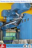 Élévateur inférieur d'espace libre de monorail de l'élévateur 5t de câble métallique