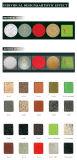 A resina FRP do cinto verde reforça as tampas do equipamento do vidro de fibra
