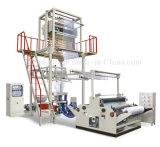 Conjunto de máquina de sopragem de filme de constriction de aquecimento de polietileno PE