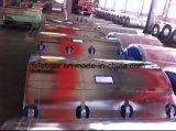 Le centre de détection et de contrôle a laminé à froid la bobine en acier St12