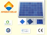 高性能の太陽多パネル(KSP185W)