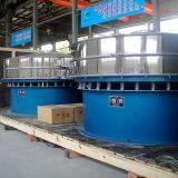Hochfrequenz- und niedriger Preis-vibrierende Maschinen-vibrierender Kreisdrehbildschirm für Chemikalie