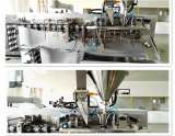 Hs-160 Straw y Sugar Packing Machine
