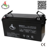 bateria profunda acidificada ao chumbo recarregável do ciclo de 12V 150ah Mf VRLA para o UPS