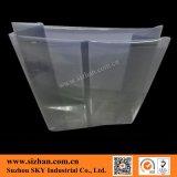 Antistatische Reißverschluss-Plastiktasche-Verpackung