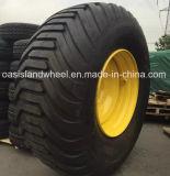 عال [فلوتأيشن] مزرعة إطار العجلة زراعيّ (850/50-30.5) لأنّ مقطورة