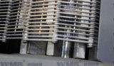 Bande de conveyeur Shaped d'acier inoxydable de N