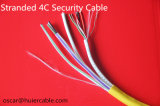 Angeschwemmtes 4c Security Cable