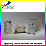 Qualitäts-Zoll gedruckter faltbarer Sammelpack und Hülse