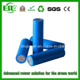 Li-ион Battery 3.7V 2600mAh 18650 Battery Cylindrical для блока батарей Customzied