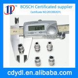 Mikro-CNC-Aluminiummaschinell bearbeitenprototyp, Service bildend