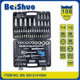 108PCS 50BV30 Material Socket Set