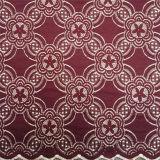 衣服のアクセサリのナイロンかぎ針編みのレースファブリック