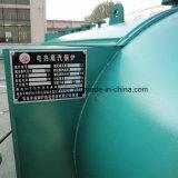 Caldera de agua caliente eléctrica