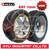 Atli Alloy Steel Knt 7mm Car Snow Chain