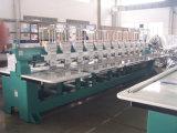 912 máquinas lisas do bordado/máquina computarizada do bordado