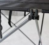 Tableau campant pliable en aluminium portatif pour extérieur (MW12019)