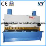 QC11y-4X2500gjd hydraulische Guillotine-scherende Maschine