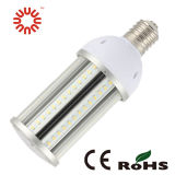 bulbo do diodo emissor de luz do milho de 2800-6500k 12-150W 277 volts