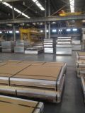 Grade marino 5083 Aluminum Plate con Dnv Marine Certificate