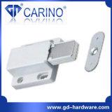 Magnete circolare aperto del portello dell'ammortizzatore di spinta della materia plastica del hardware della mobilia (W552)