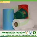 Рулон ткани Manucafturer PP Non сплетенный