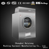 Dessiccateur de lavage complètement automatique de blanchisserie, machine de séchage de dégringolade industrielle