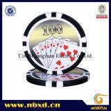 11.5g Eight Stripe Sticker Chip (SY-D17)
