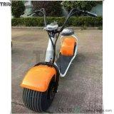 Rad-elektrischer Roller-Fahrrad-Roller der Straßen-zugelassenes Roller-zwei