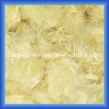 fili tagliati fibra di 5mm Aramid