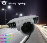 IP66 60W -道の駐車場の照明のための240W LEDの街灯
