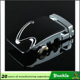 Numero-Un-Vendita dell'inarcamento di fascia placcato oro rotondo del Mens del giaguaro dell'inarcamento di fascia del metallo