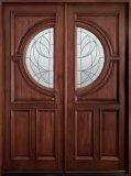 Porta do MDF, porta de madeira interior do MDF, porta de entrada