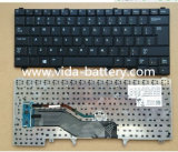 Het nieuwe Laptop Toetsenbord voor de Breedte E6220 van DELL Zwart is