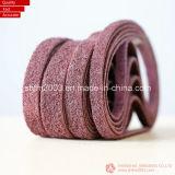 Vsm u. 3m Raw Material Aluminum Oxide Narrow Abrasive Belts
