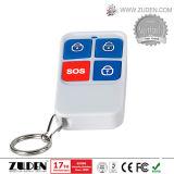 Sistema de alarma sin hilos de WiFi de la seguridad casera de la cámara del IP