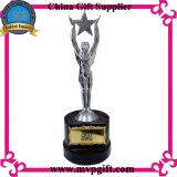 Медаль трофея, кристаллический медаль (m-CM03)