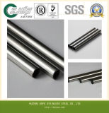 제조자 ASTM 304 316L Stainelss Steel Welded Tube
