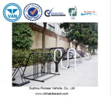 Traitement de polissage Mountain Bike Rack