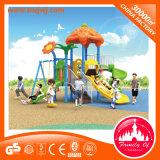 Kind-Spielplatz-Aktivitäts-Plastikspiel-Tunnel-Gerät