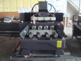 router do CNC de 2D/3D Flat&Rotary (VCT-1590R-4H)