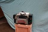 Semi автоматическая машина для прикрепления этикеток круглой бутылки затира Ht-100