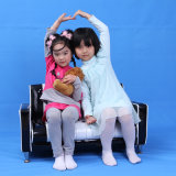 Het de aangepaste Bank van de Spons van Kinderen/Meubilair Van uitstekende kwaliteit van Kinderen