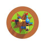 Campo da giuoco esterno--Piccola serie della protezione della terra, trasparenza esterna dei bambini (XYH-MH018)