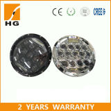 Hight Power 7inch 75W Dm СИД Headlight для Jeep Offroad